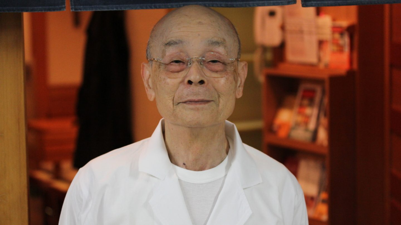 Review Restaurant Sukiyabashi Jiro Honten