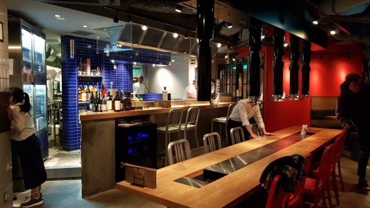 Review Restaurant Sumibiyakiniku Nakahara