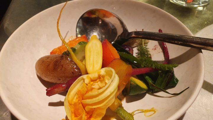 Review Restaurant Table Restaurant