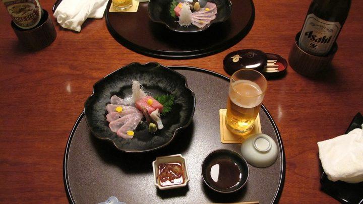 Review Restaurant Tempura Yoshikawa