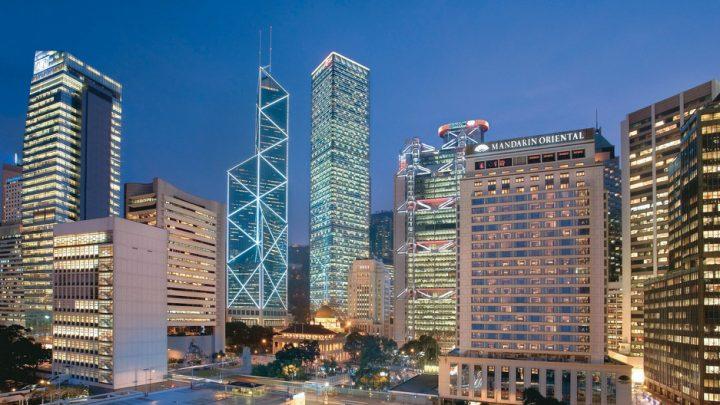 Review Hotel The Landmark Mandarin Oriental