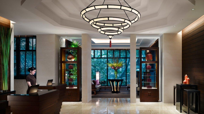 Review Hotel The Peninsula Bangkok