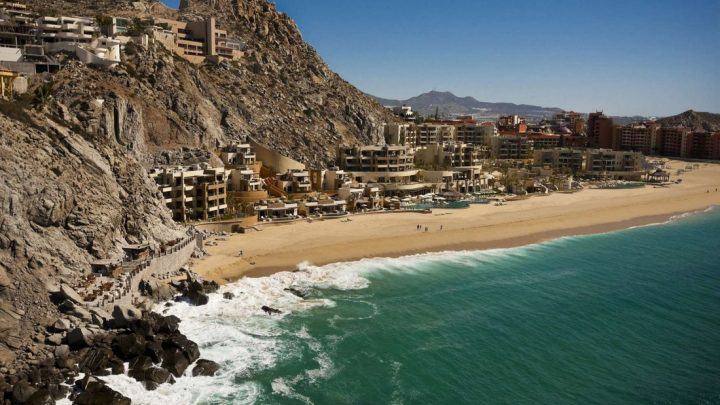 Review Hotel The Resort at Pedregal