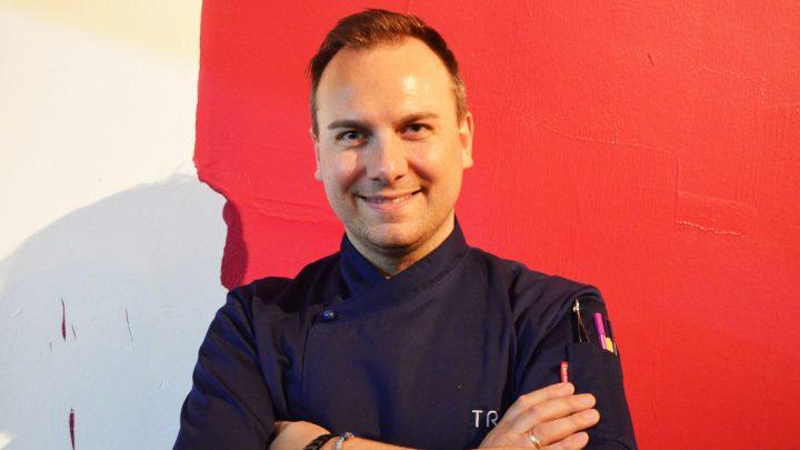 Review Restaurant Tim Raue
