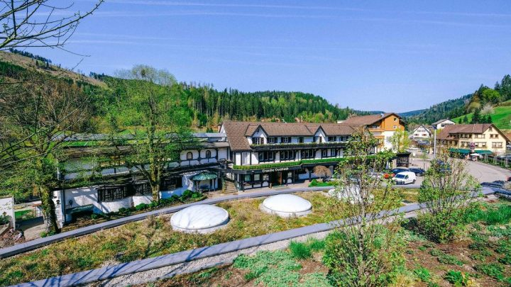 Review Hotel Traube Tonbach