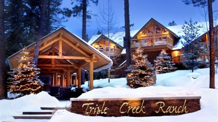 Review Hotel Triple Creek Ranch