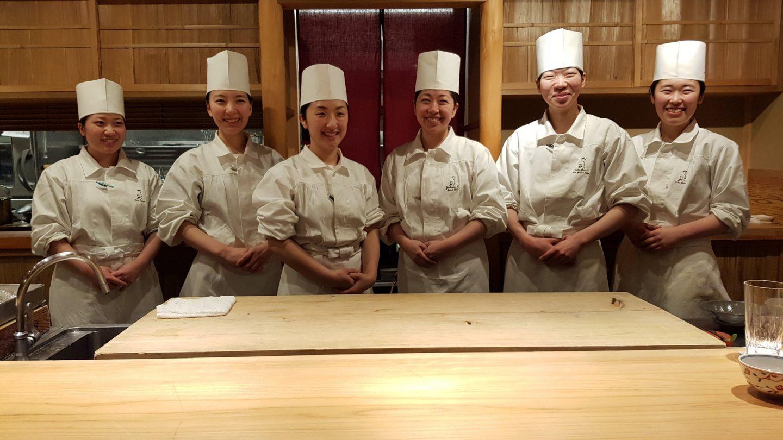 Review Restaurant Tsurutokame