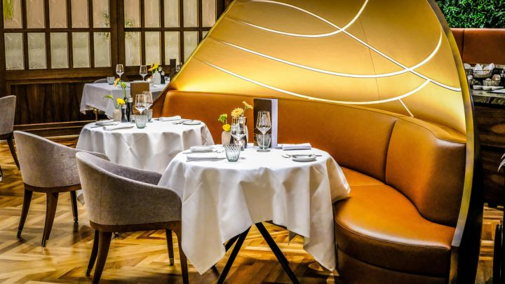 Review Restaurant Verve by sven
