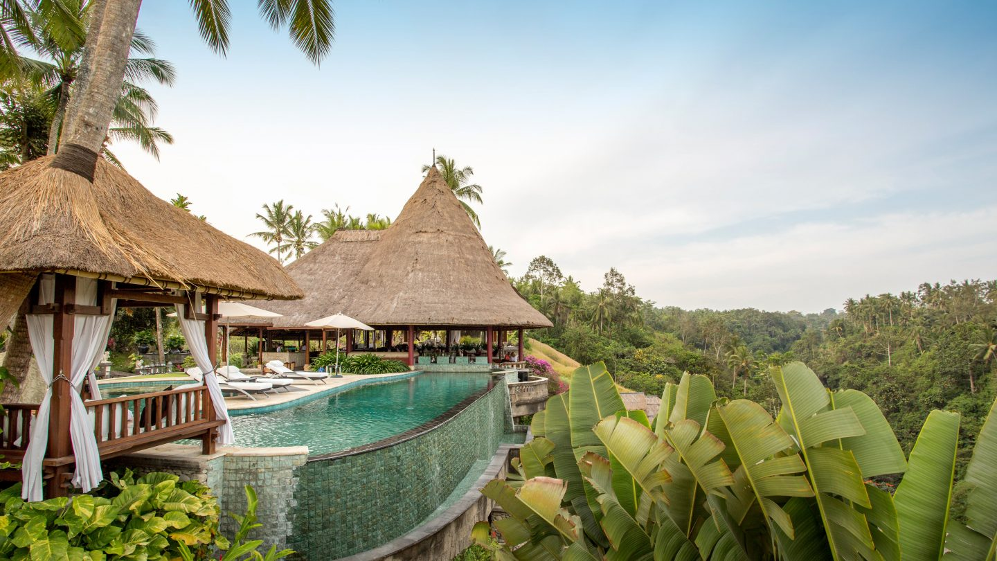 Review Hotel Viceroy Bali
