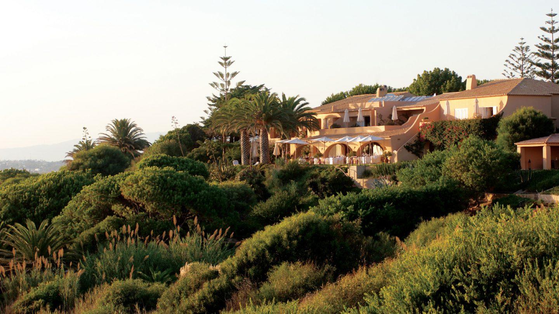 Review Hotel Vila Joya
