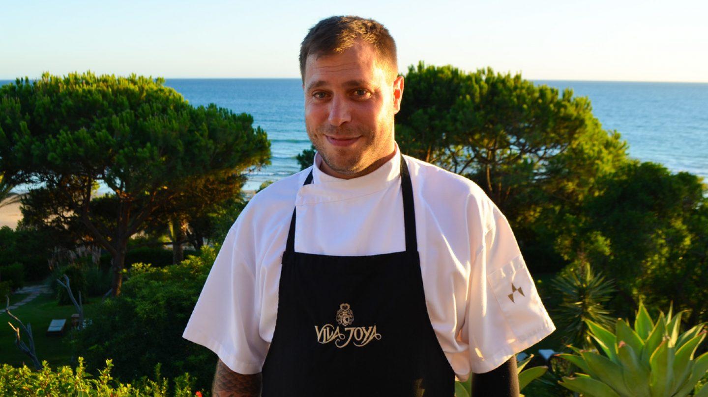 Review Restaurant Vila Joya