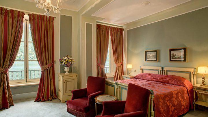 Review Hotel Villa d'Este