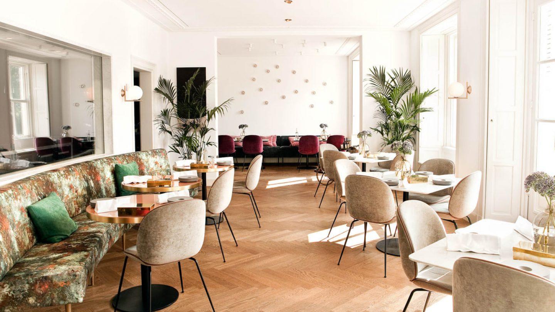 Review Restaurant Voltaire