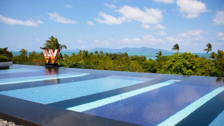 Review Hotel W Koh Samui
