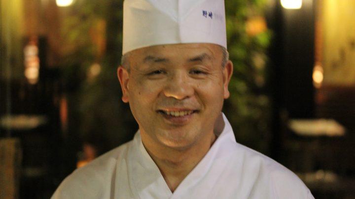 Review Restaurant Waketokuyama