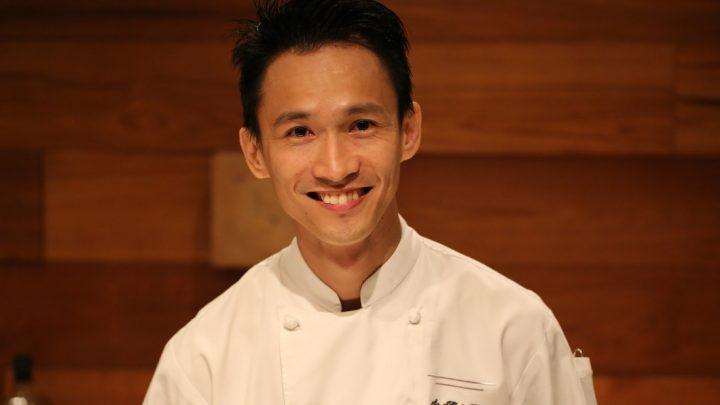 Review Restaurant Waku Ghin