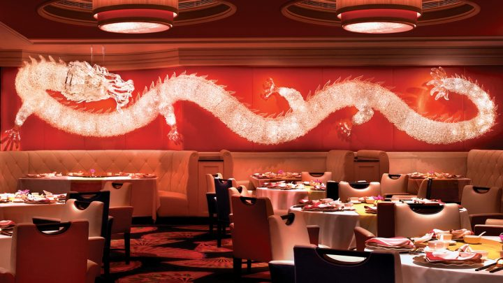 Review Restaurant Wing Lei