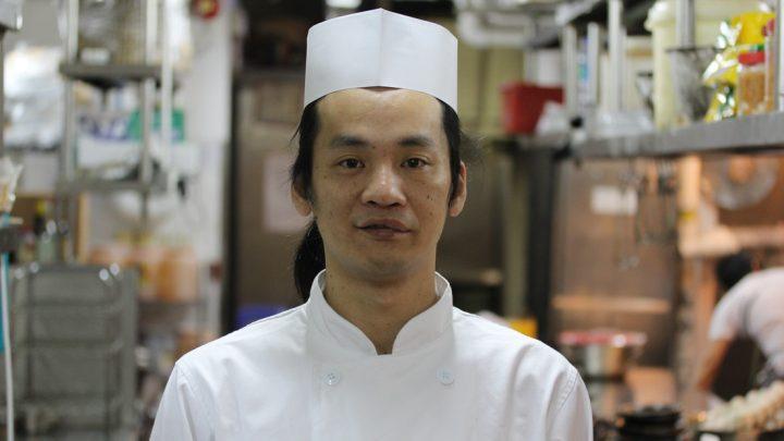 Review Restaurant Yè Shanghai