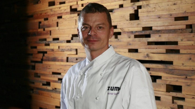 Review Restaurant Zuma