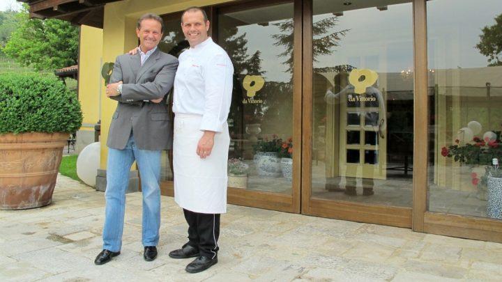 Review Restaurant Da Vittorio