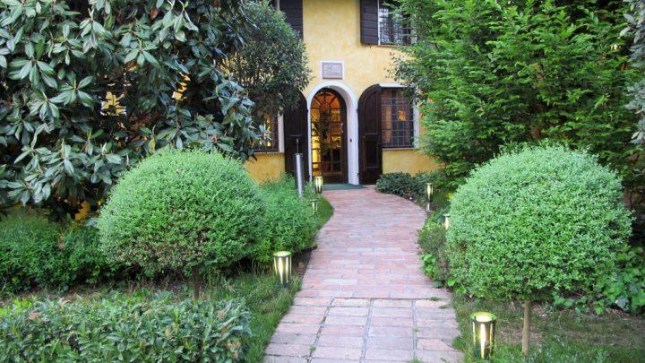 Review Restaurant Dal Pescatore