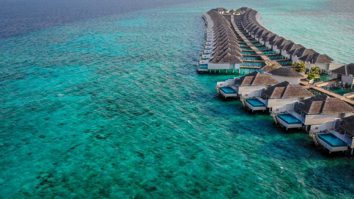 Review Hotel Finolhu Maldives Resort