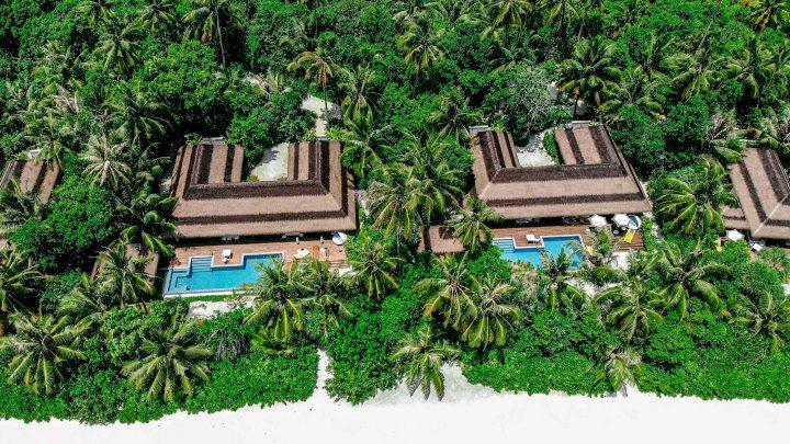 Review Hotel Pullman Maldives Maamutaa