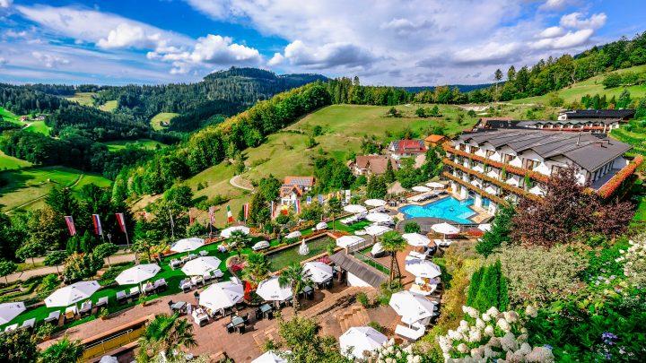 Review Hotel Schwarzwald Resort Dollenberg