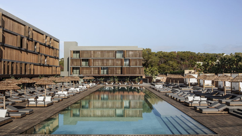 Review Hotel OKU Hotel Ibiza